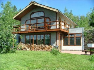 Bull Elk Ridge vacation rental property