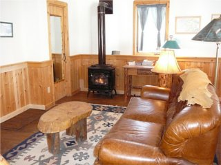 Northern Nook vacation rental property