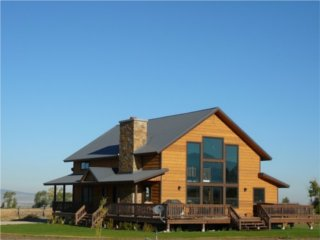 Dream Catcher Ranch vacation rental property