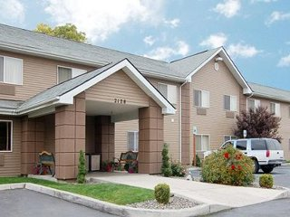 Comfort Inn Lewiston vacation rental property