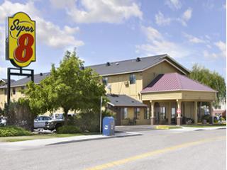 Super 8 Motel Boise vacation rental property