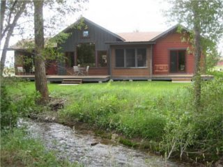 Teton Creek  Home 1 vacation rental property