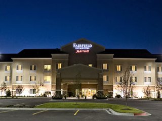 Fairfield Inn & Suites by Marriott Burley vacation rental property