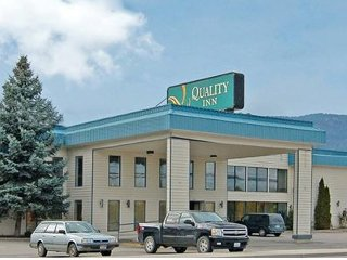 Quality Inn Sandpoint vacation rental property