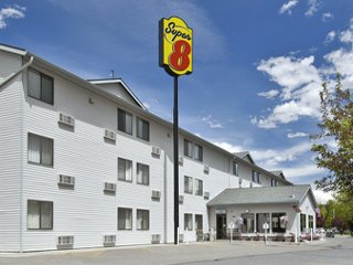 Super 8 Pocatello vacation rental property