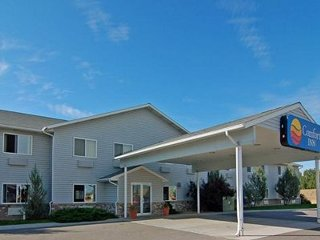 Quality Inn Rexburg vacation rental property