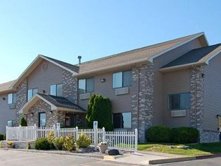 Quality Inn Pocatello vacation rental property