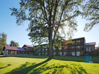 Picture of the Best Western Edgewater Resort in Sandpoint, Idaho