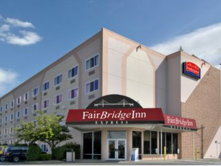 Fairbridge Inn & Suites, Spokane vacation rental property