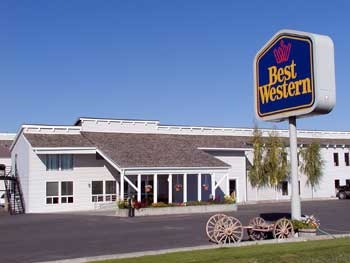 Best Western Teton West vacation rental property
