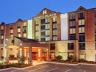 Hyatt Place Boise/Towne Square vacation rental property