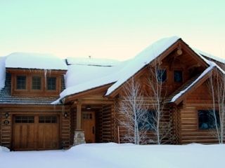 Teton Springs - Blackfoot Trail 15 vacation rental property