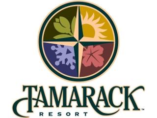 Tamarack Resort Logo