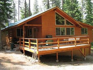 Fairway Pines-Garden Valley vacation rental property