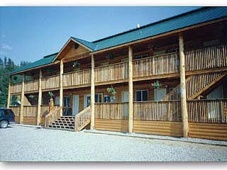 Garden Valley Motel vacation rental property