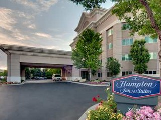 Hampton Inn Boise Spectrum vacation rental property