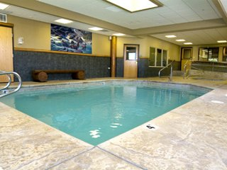 Boise Hotels With Hot Tub In Room