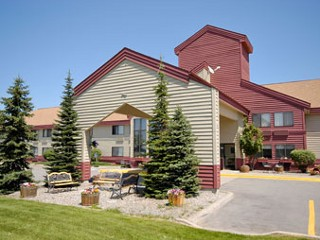 Days Inn CDA vacation rental property