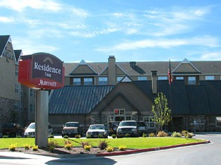 Residence Inn Boise West vacation rental property