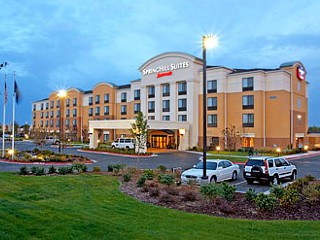 SpringHill Suites Boise vacation rental property