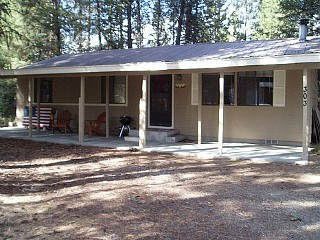 Ajs Place vacation rental property