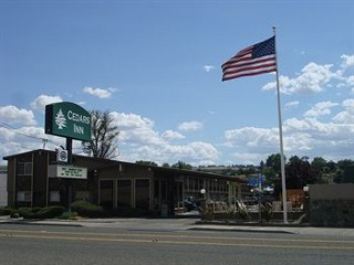 Cedars Inn Lewiston vacation rental property