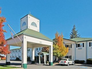 Quality Inn Post Falls (FKA Comfort Inn) vacation rental property