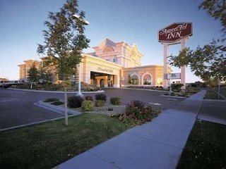 AmeriTel Inn - Pocatello vacation rental property