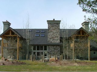 Idaho Club Presidental Suite vacation rental property