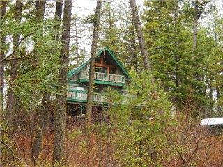 Gray Squirrel Getaway vacation rental property