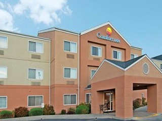 Comfort Inn Coeur d Alene vacation rental property