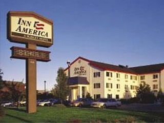 Inn America Boise vacation rental property