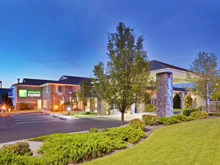 Holiday Inn Express Lewiston vacation rental property