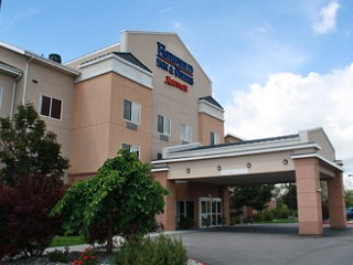 Fairfield Inn and Suites Idaho Falls vacation rental property