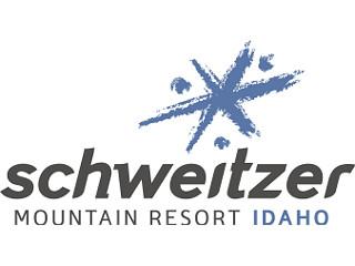 Schweitzer Mountain Logo