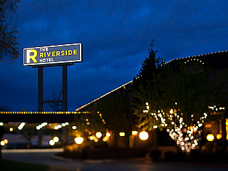 Riverside Hotel (formerly Doubletree) vacation rental property