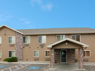 Comfort Inn Idaho Falls vacation rental property