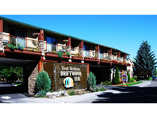 Best Western Driftwood Inn vacation rental property