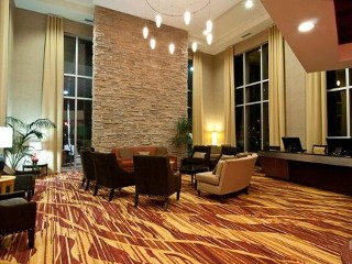 Picture of the Holiday Inn (Cambria Suites) in Boise, Idaho