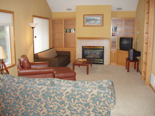 Douglas House vacation rental property