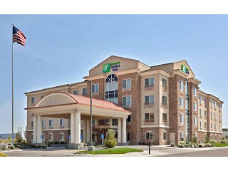 Holiday Inn Express Ontario vacation rental property