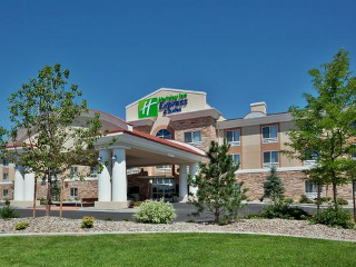 Holiday Inn Express Twin Falls vacation rental property