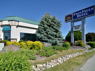 Best Western Plus Twin Falls vacation rental property