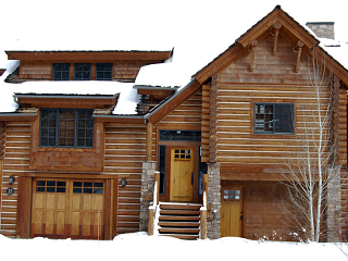 Teton Springs - Blackfoot Trail 10 vacation rental property