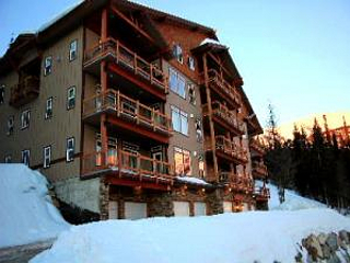 Granite Peaks Condos vacation rental property