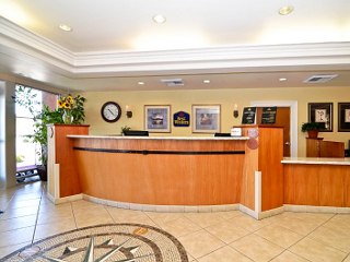 Best Western Desert Inn vacation rental property