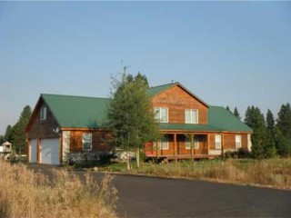 Brady Retreat Lodge vacation rental property