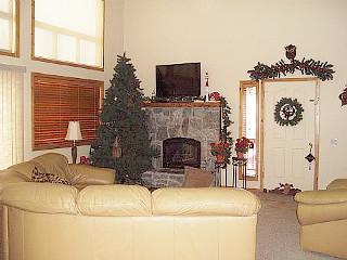 Cys Retreat vacation rental property