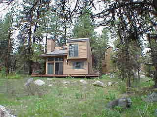 Brundage Meadows vacation rental property