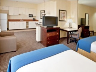 Holiday Inn Express & Suites-Nampa vacation rental property